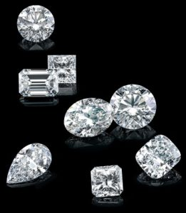 Choosing the Right Cut for Your Diamond Ring
