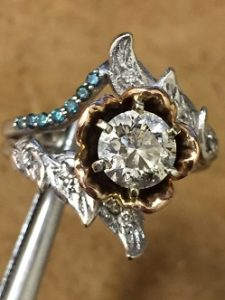 Custom Jewelry Design in MN