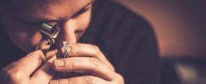 Competitive Jewelry Appraisals
