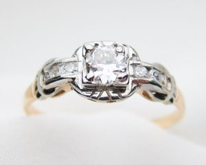 Affordable Engagement Rings In Minneapolis