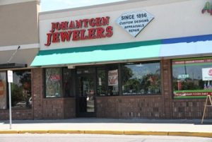 Family-Owned Jeweler Store Since 1896